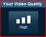 Video Quality Graphic