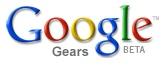 Google Gears Logo